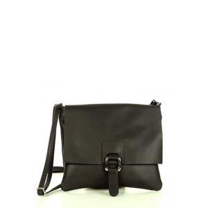 Přírodní kožená taška model 158593 Mazzini  univerzální