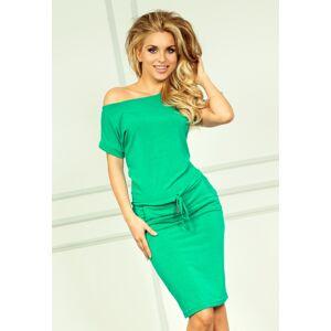 Denní šaty model 42747 Numoco  L