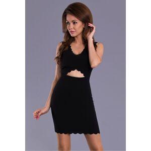 Večerní šaty model 42956 YourNewStyle  L