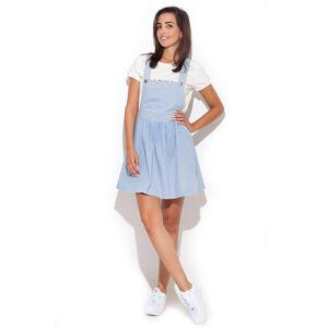 Denní šaty model 43950 Katrus  XL