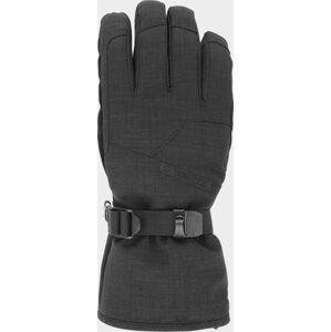 Pánské lyžařské rukavice 4F REM254 Černé 7-7,5(S)