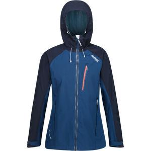 Dámská bunda Regatta RWW300  Birchdale Tmavě modrá Modrá 40