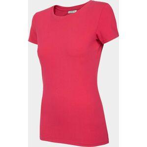 Dámské  tričko Outhorn TSD600 Růžové Růžová M