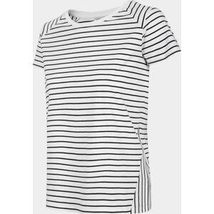 Dámské tričko Outhorn TSD605 Bílé Bílá S