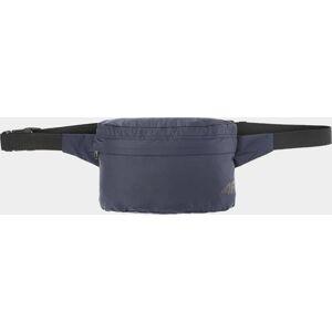 Ledvinka 4F AKB003 tmavě modrá navy solid one size
