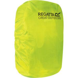Pláštěnka na batoh 85L Regatta EU219 Raincover limetka Zelená UNI