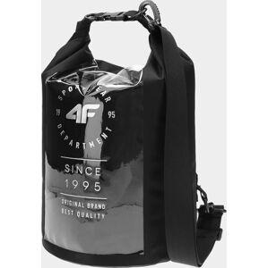 Plážová taška 4F TPL002 černá deep black solid one size