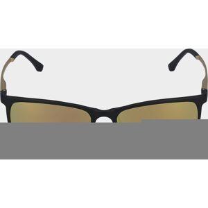 Sluneční brýle 4F OKU100 Zlaté UNI