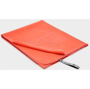 Sportovní ručník 4F RECU200B Oranžový 80x130cm
