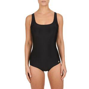 Felina Swimwear Basic Line Palvky s výztuží - klasické sytá černá sytá černá 40C