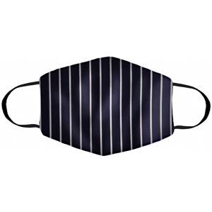 Bavlněná rouška W0YZ17WDXC0-POTR modrobílá - Guess modro-bílá uni