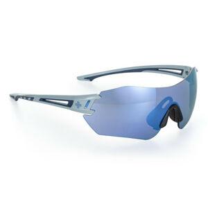 Univerzální sluneční brýle Bixby-u světle modré - Kilpi UNI UNI