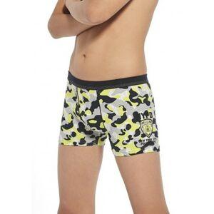 Chlapecké boxerky Cornette 700/70 122/128 Dle obrázku