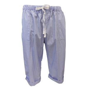 Dámské 3/4 kalhoty YI2813060 - DKNY modrá L