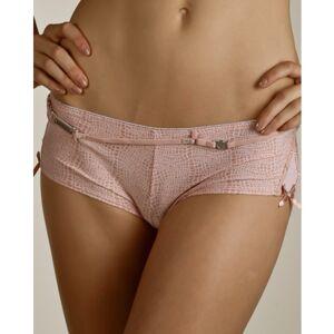 Dámské boxerky 15935 - Marlies Dekkers růžová L