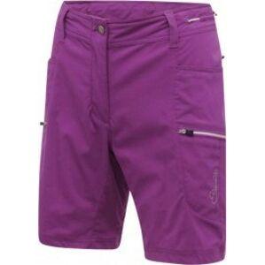 Dámské cyklistické šortky Dare2B Surmount Short PerformPurpl fialové 36