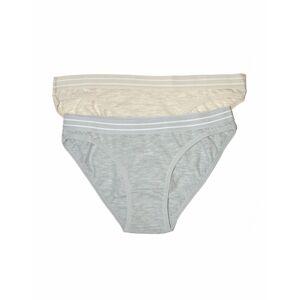 Dámské kalhotky 2172 - Donella světle růžová L