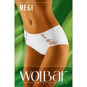Dámské kalhotky Megi black - WOLBAR černá L
