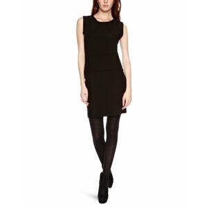 Dámské šaty 23q675 - Rich Royal černá S
