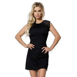 Dámské šaty Abbie černá S