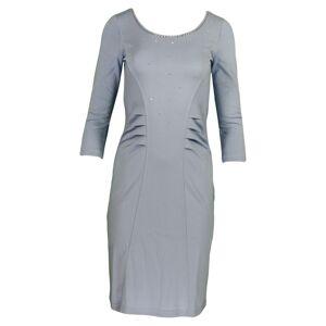 Dámské šaty Ninaka - Favab modrá M