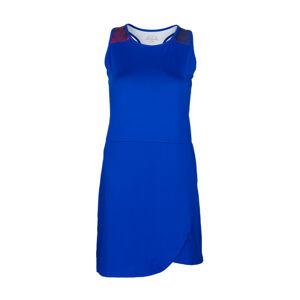 Dámské sportovní šaty DAFNHEA SA-4500SP - NORTHFINDER královská modř M