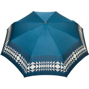 Dámský skládací deštník DP303 - F.P.Parasol khaki uni