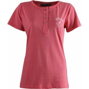 Dámský top 7956455 - MARINE Rose růžová L-40