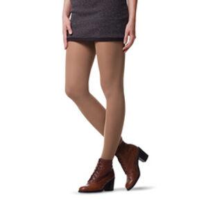 Dámské punčochové kalhoty MATT 40 DEN - BELLINDA - amber M