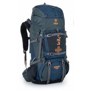 Turistický batoh Ecrins-u tmavě modrá - Kilpi UNI UNI
