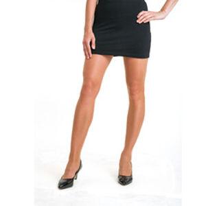 Inovativní punčochové kalhoty s tělu přizpůsobenou konstrukcí ABSOLUT FLEX 15 DEN - BELLINDA - amber L