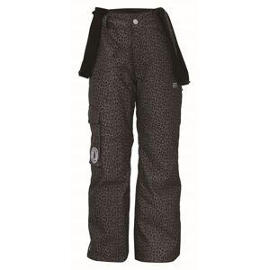 TÄLLBERG - junior zimní lyžařské/SNB kalhoty (10000 mm) - 2117 140