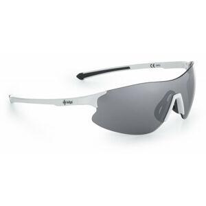Sluneční brýle Inglis-u bílá - Kilpi UNI UNI