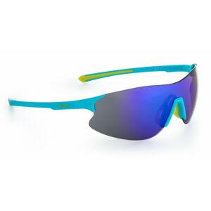 Sluneční brýle Inglis-u světle modrá - Kilpi UNI UNI
