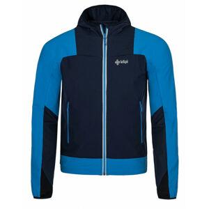 Pánská bunda Joshua-m tmavě modrá - Kilpi 3XL