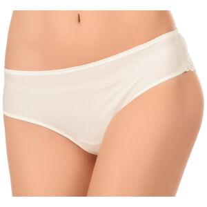Kalhotky 3754 slonovinová - Leilieve slonová kost L