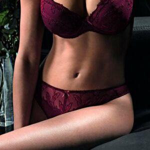 Kalhotky 81079 - Felina černá 38