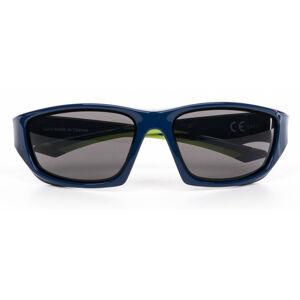 Sluneční brýle Liu-u tmavě modrá - Kilpi UNI UNI