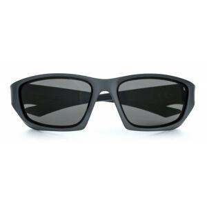 Univerzální sluneční brýle Liu-u tmavě šedá - Kilpi UNI UNI