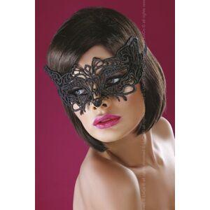 Maska Model 13 - LivCo Corsetti černá uni