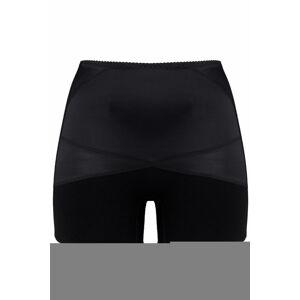 Stahovací šortky Mitex Wawa černá 2xl