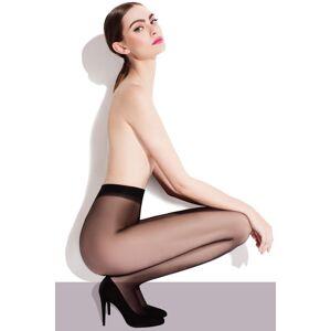 Punčochové kalhoty Fiore Diana 20 den Černá 2-s