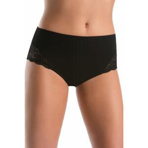 Dámské kalhotky šortky Teyli 108 Černá l