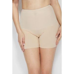 Dámské kalhotky Mitex Iga/Plus béžová 4xl
