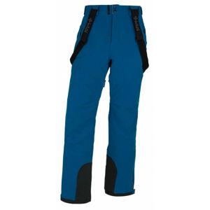 Pánské technické kalhoty Methone-m modrá - Kilpi MS