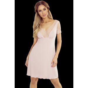 Noční košile Ismena pink - ELDAR růžová M