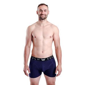 Pánské boxerky Vuch tmavě modré (Alpha) L