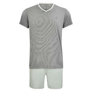 Pánské pyžamo 500013 - 417 - Jockey sv.zelená M