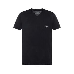Pánské tričko 111341 9P511 černá - Emporio Armani černá M