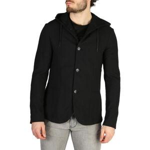 Pánský blazer 3Z1BM1 1NFCZ - Emporio Armani černá 44